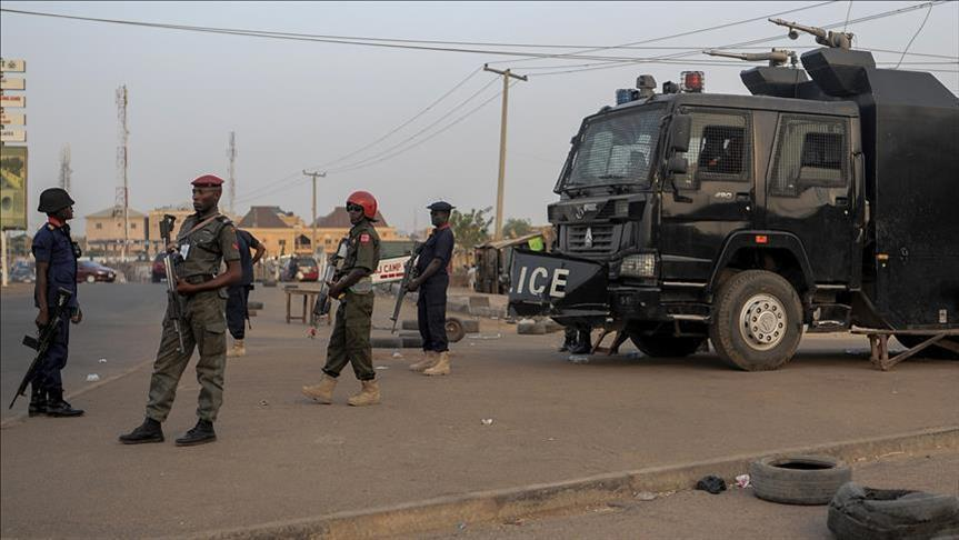 Gunmen kill 66 people in northwest Nigeria