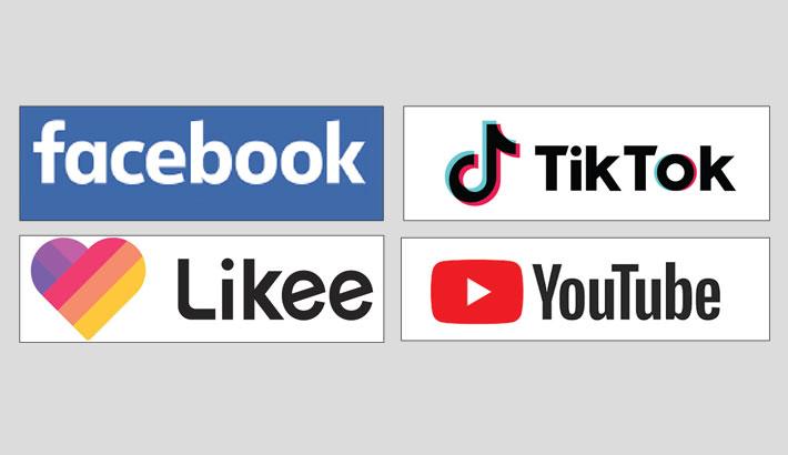 Social media turns terrible