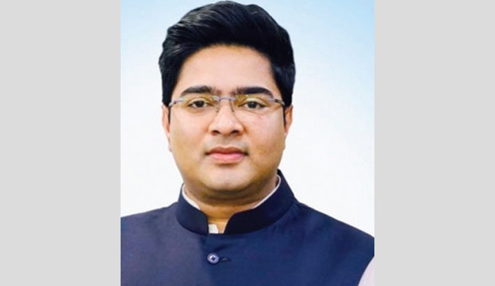 Mamata's nephew Abhishek made TMC general secy