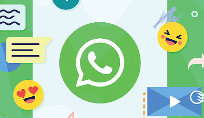 Fast playback on WhatsApp