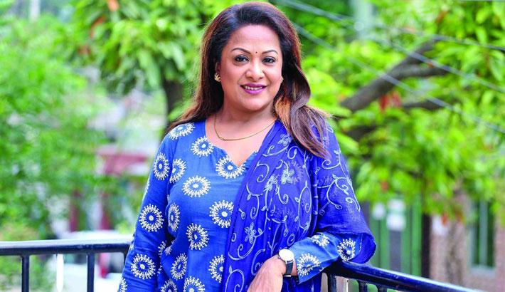 Aruna Biswas's 3 decades in film industry