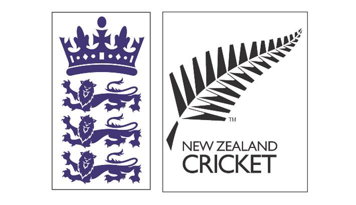 NZ set England 273 to win first Test