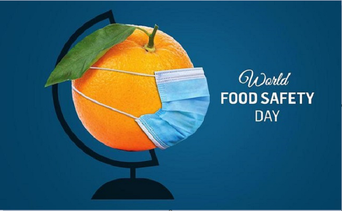 World Food Safety Day today