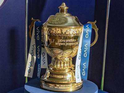 IPL 2021 season to resume on September 19, final on October 15: Report
