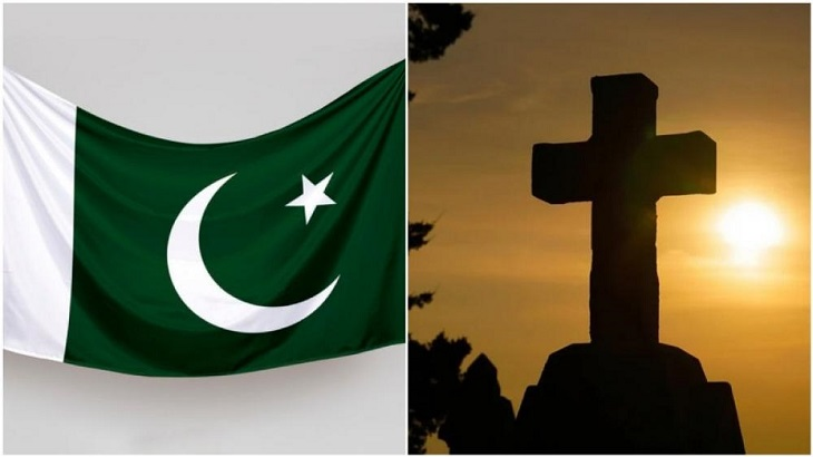 Children had quarrel with neighbors; Christian parents in Pakistan spend eight years in prison for blasphemy