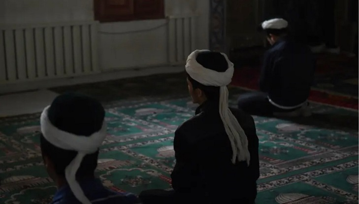 China leans on Pakistan to round up its Uighurs