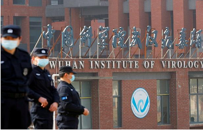 Wuhan lab leak possible origin of Covid-19, says Indian scientist couple