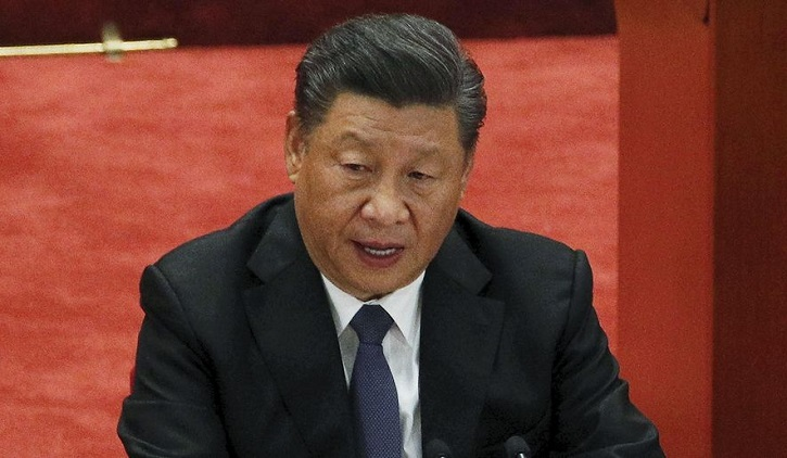 Xi Jinping blocks Christianity, invents communist version in China