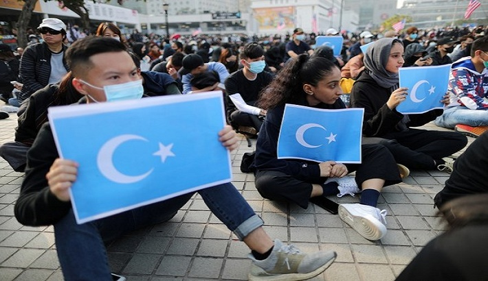 Amid human rights abuses by China, Australia's Uyghurs in despair over disappearance of relatives
