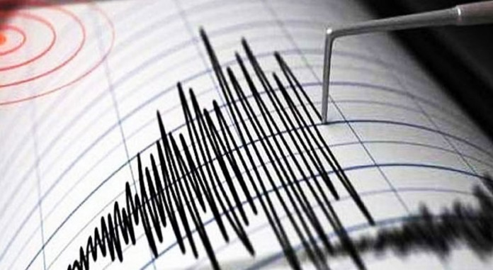 Tremors felt twice in Sylhet this evening