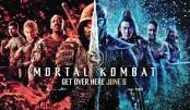 Star Cineplex reopens with 'Mortal Kombat'