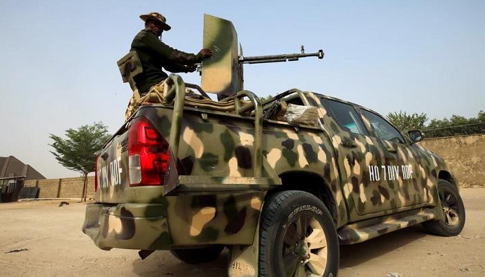11 people killed in attack by gunmen in southwest Nigeria