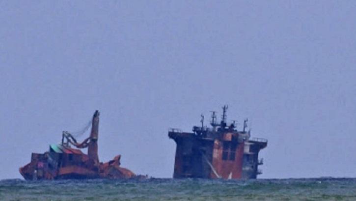 'Secrets' go down with cargo ship MV X-Press Pearl near Sri Lanka