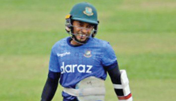 Mushfiq to skip Zimbabwe T20s