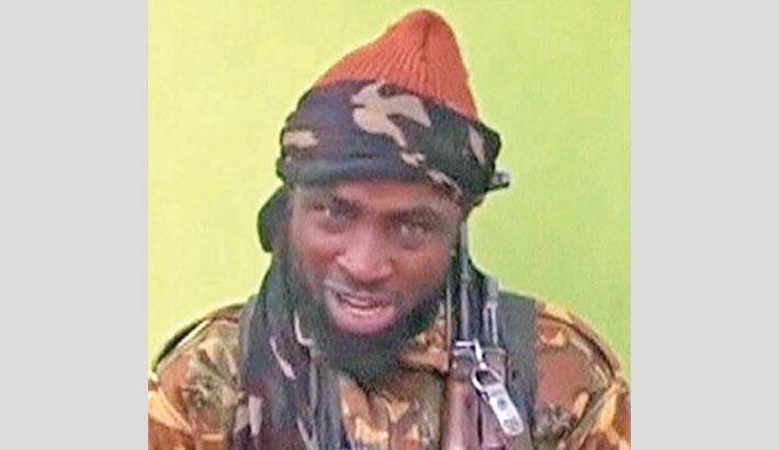 'Nigerian Boko Haram leader kills himself'