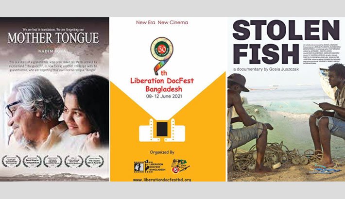 9th Liberation DocFest kicks off today