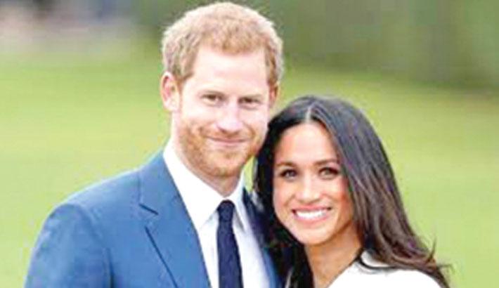 Harry, Meghan announce birth of baby girl