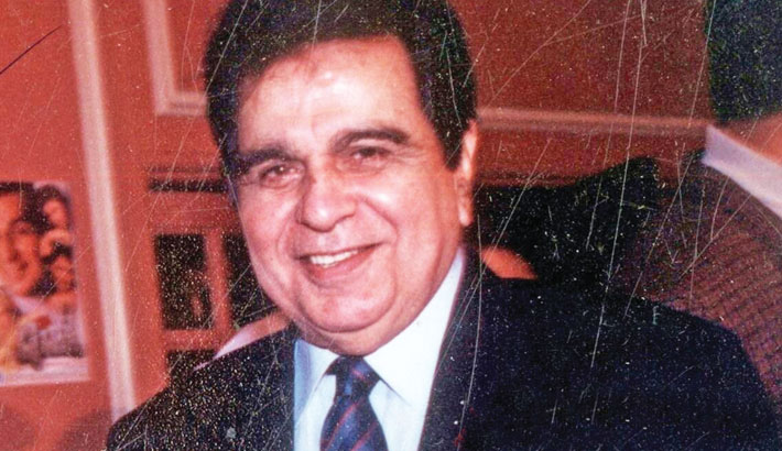 Dilip Kumar is stable