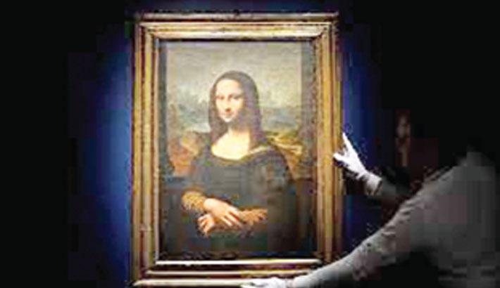 Sale of Mona Lisa replica set to raise up to 300,000 euros