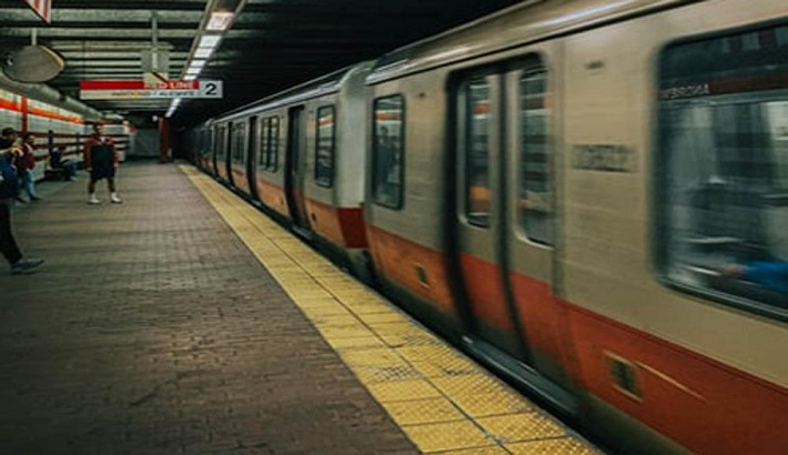 Chinese-linked hackers targeted New York subway system