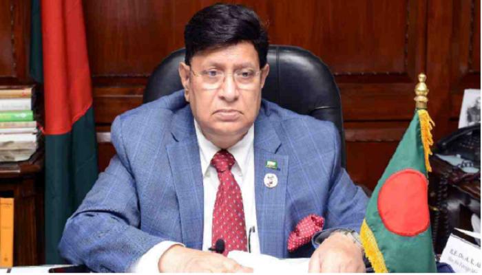 US to honour Bangladesh's request for AstraZeneca vaccine: FM hopes