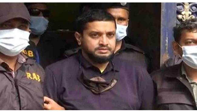 Court orders seizure of Golden Monir's bank accounts
