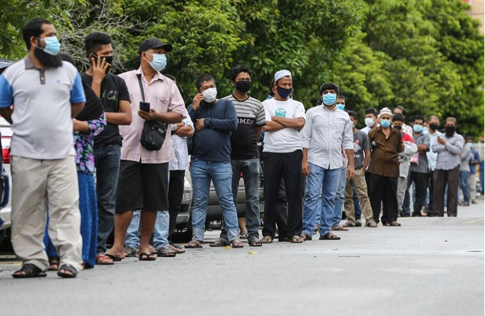 Group of 83 organisations and 71 individuals file petition to Malaysian PM not to nab undocumented migrants