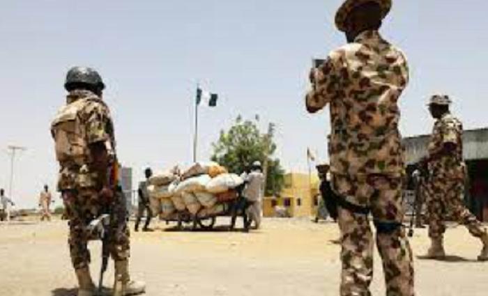 Gunmen kill 27 in central Nigeria attack: police