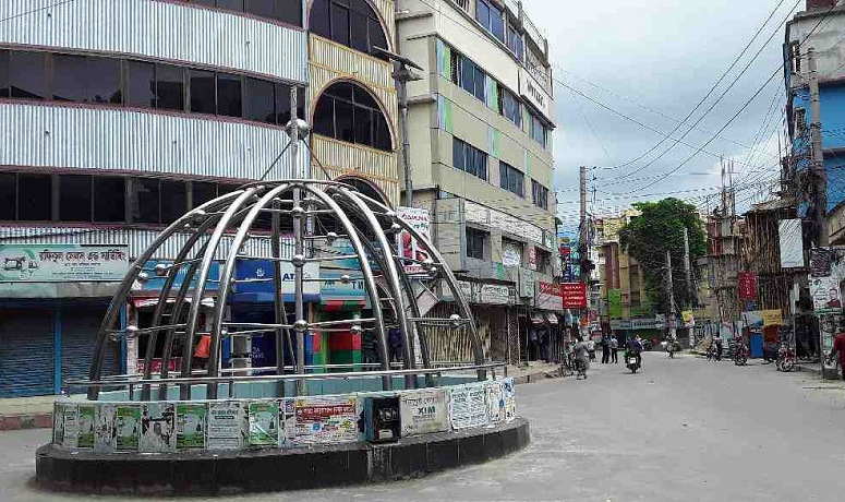 14-day lockdown ends in Chapainawabganj, new restrictions imposed