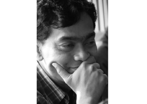 Journalist Ranjan made1st Press Secretary at Kolkata Mission