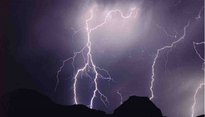 26 killed in lightning in West Bengal