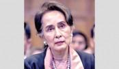 Suu Kyi to go on trial next week