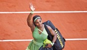 Serena knocked out of French Open