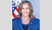 Kamala's plane forced to land for technical fault