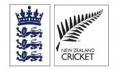 England, NZ draw first Test