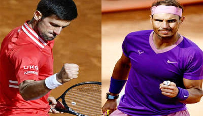 Djokovic survives, Nadal cruises at French Open as Gauff makes Slam breakthrough