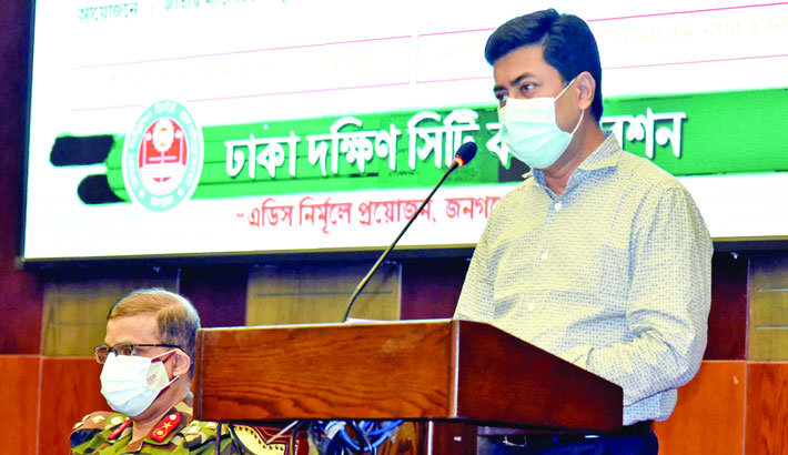 Govt bldgs to be fined four times higher than private ones: Taposh