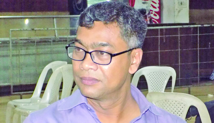 Ranjan appointed as first secretary (Press) to Kolkata Mission