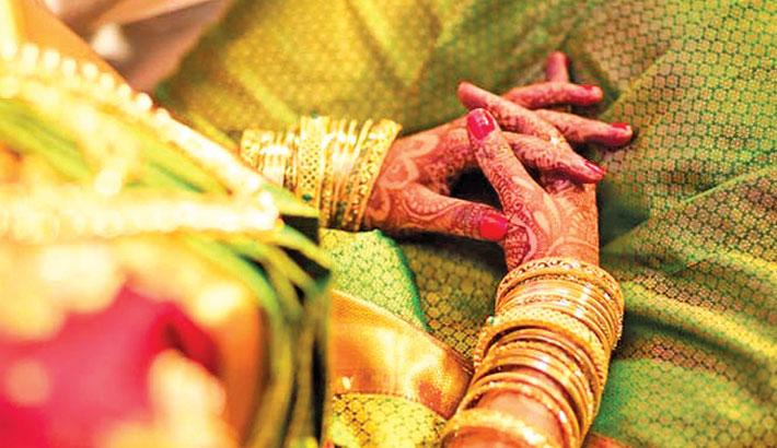 Bride cancels wedding after groom arrives drunk