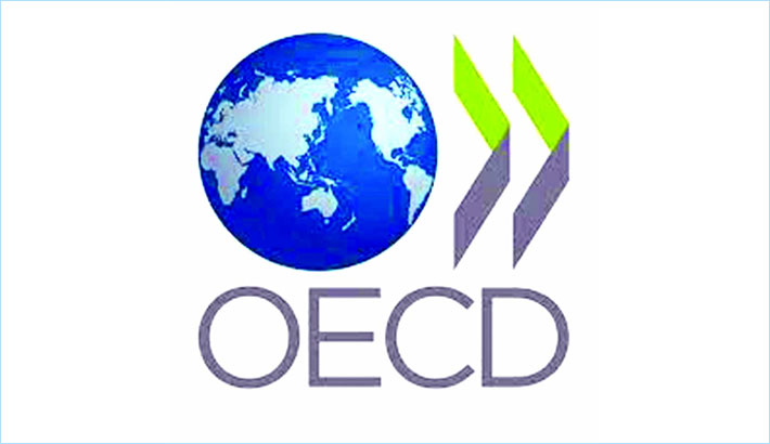 OECD jobless rate rose slightly to 6.6pc