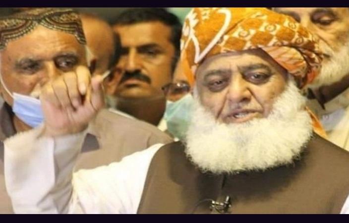 Pakistan: Maulana Fazl will soon lead funeral prayers of 'puppet govt', JUI-F leader tells Fawad Chaudhry