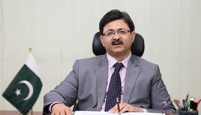 Pak Railway Chairman says he knew track was in poor condition