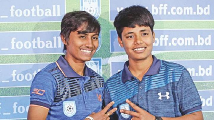 Krishna eager to break Sabina's goal record