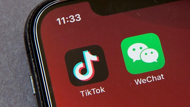 Biden drops plan to ban TikTok, WeChat: White House