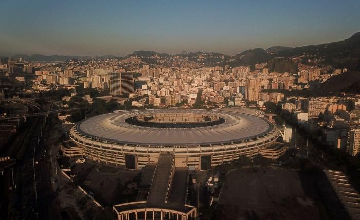 New doubts cloud Copa America in Brazil