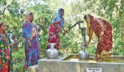People get some relief from water crisis in Khulna div