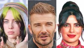 Int'l celebs call for G7 to share vaccines with poor nations
