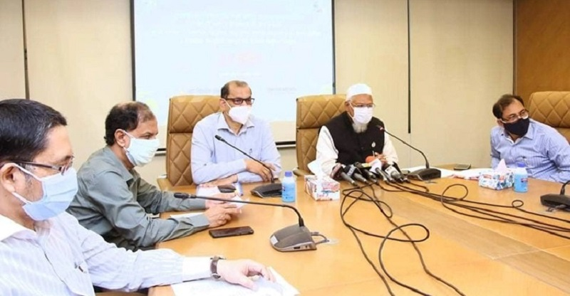 State Minister for Religious Affairs has no message on upcoming Hajj