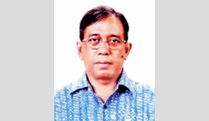 Prof Hasibur Rashid new VC of BRUR