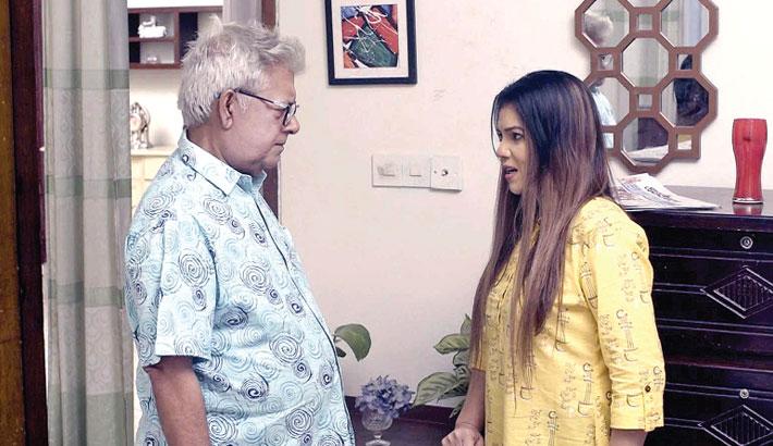 Hawai Mithai, a drama serial